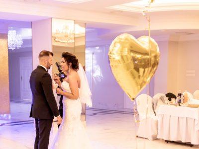 Reportaż w dniu ślubu z mojej perspektywy
